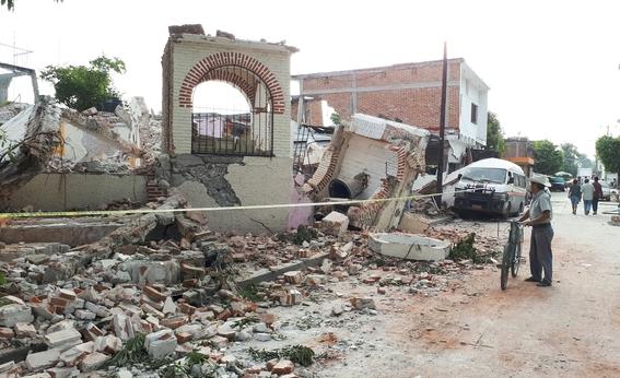 la historia de jojutla el municipio mas afectado del 19 de septiembre 2
