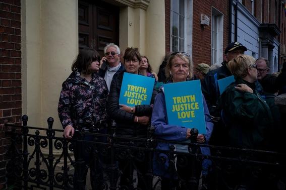 100 mil victimas de abuso sexual por sacerdotes catolicos de la iglesia 2
