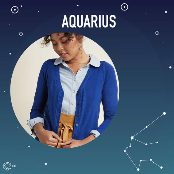 zodiac signs colors 11