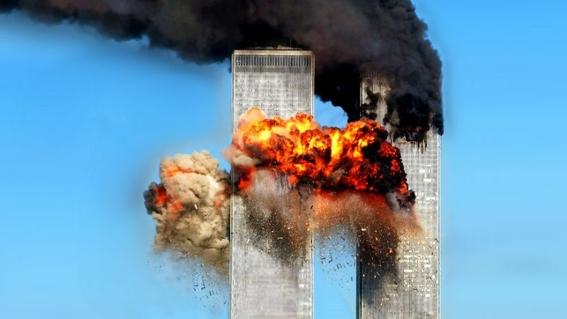 video en alta definicion del atentado del 11 de septiembre 1