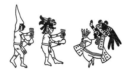 enfermedades venereas los dioses castigaban mexicas por no venerar 1