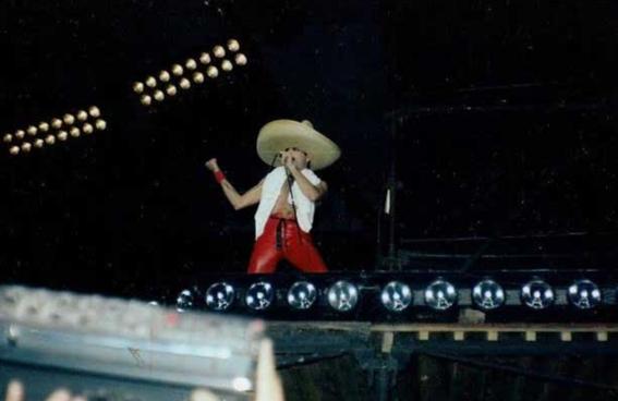 la verdadera historia detras del concierto de queen en mexico 7