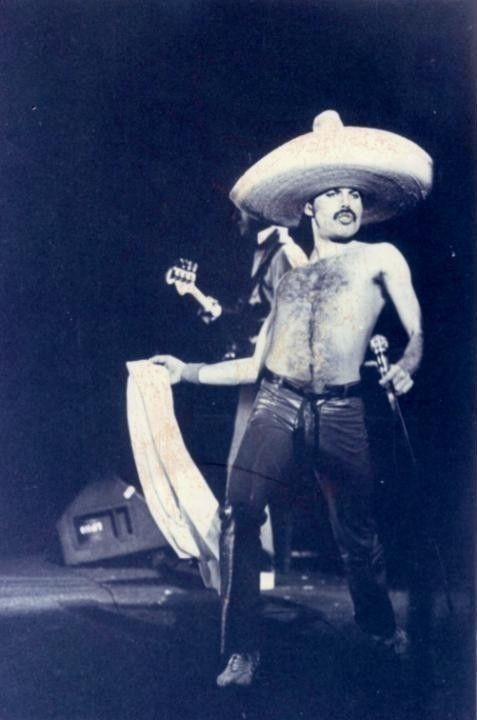 la verdadera historia detras del concierto de queen en mexico 9