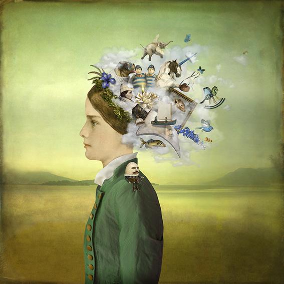 surrealism photography 2