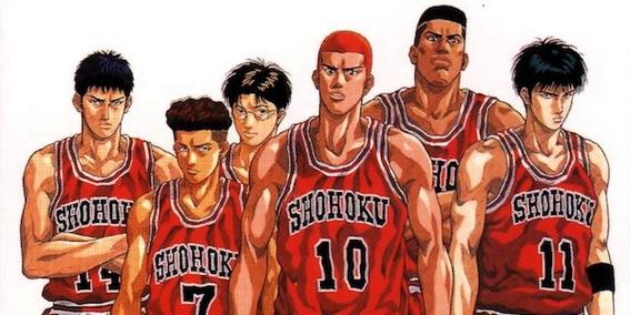 los mejores animes 2