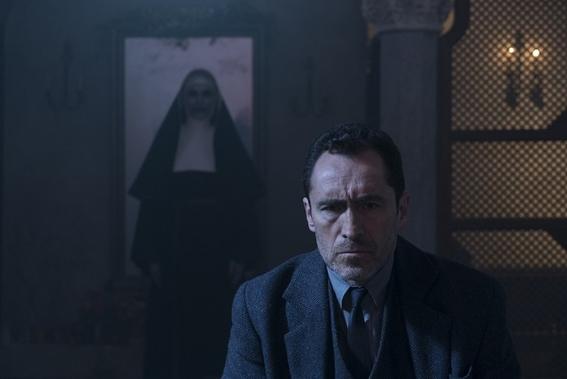 La Monja: Reseña de la intensa película de terror