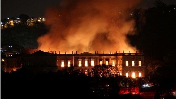 luzia la mujer mas antigua de sudamerica desaparecio en incendio 1