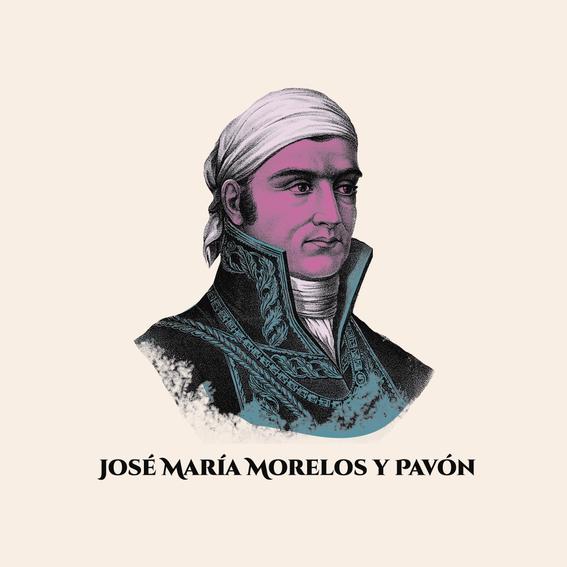 personajes de la independencia de mexico 5