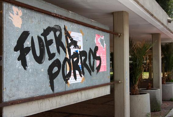 escuela del ipn a paro en apoyo a la unam 4