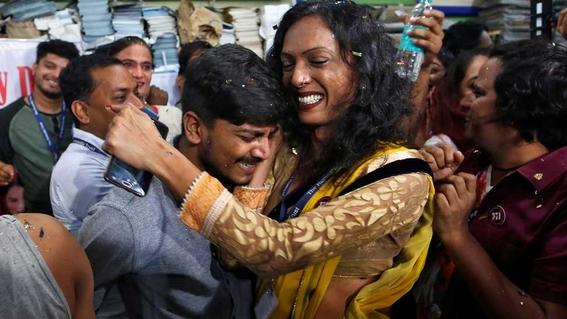 despenalizacion de la homosexualidad en india 2