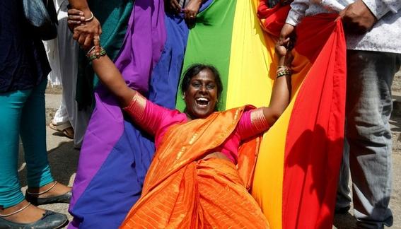 despenalizacion de la homosexualidad en india 3