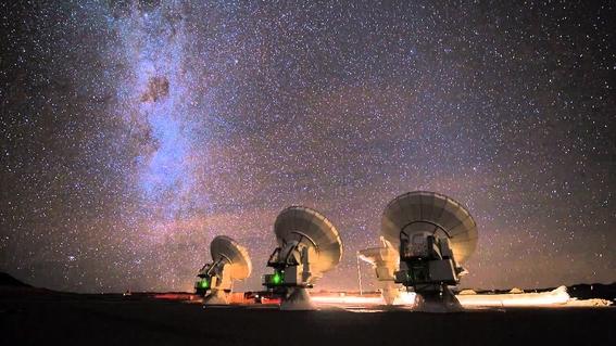 vientos galacticos regulan el nacimiento de las estrellas 1