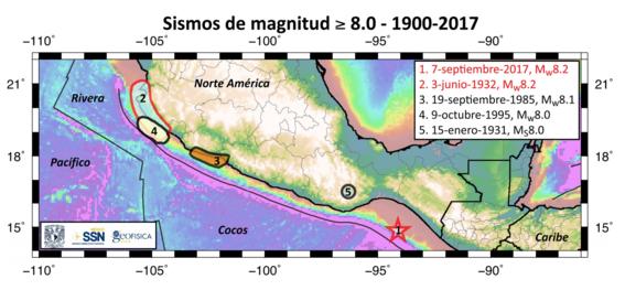 terremoto del 7 de septiembre magnitud 82 en chiapas 2