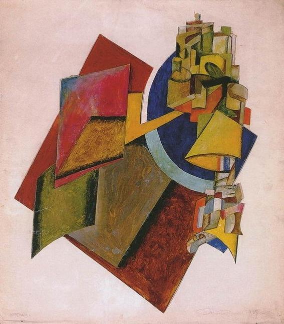 que es el arte abstracto y sus caracteristicas 5