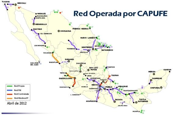 casetas de carreteras en mexico aumentan costos 2