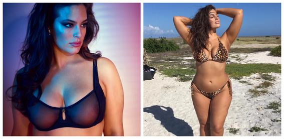 fotos de famosas con curvas 5