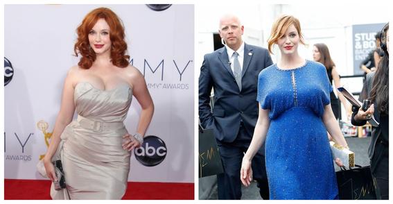 fotos de famosas con curvas 13