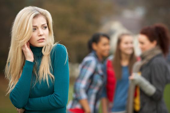 la mitad de los adolescentes sufren violencia escolar 2