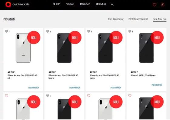 filtran los nombres de los nuevos iphone 1