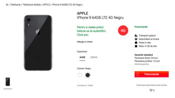 filtran los nombres de los nuevos iphone 2