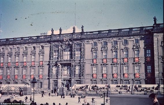 fotos de alemania nazi 1