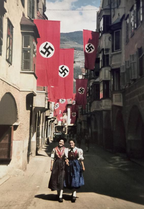 fotos de alemania nazi 2