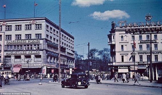 fotos de alemania nazi 5