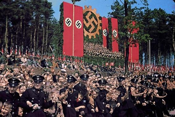 fotos de alemania nazi 9