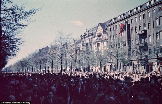 fotos de alemania nazi 11