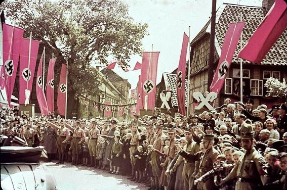fotos de alemania nazi 12