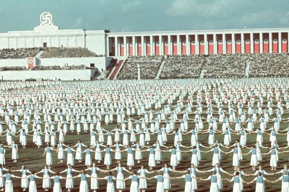 fotos de alemania nazi 17