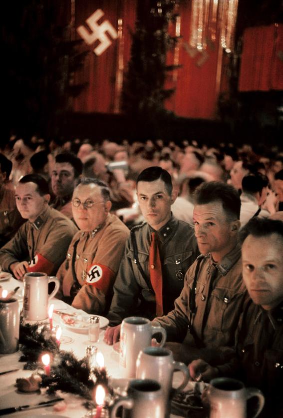 fotos de alemania nazi 18