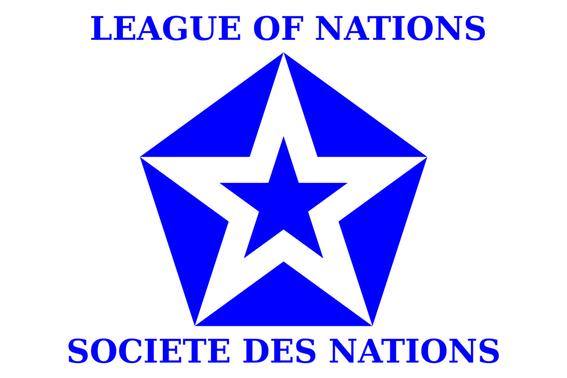liga sociedad de las naciones 1
