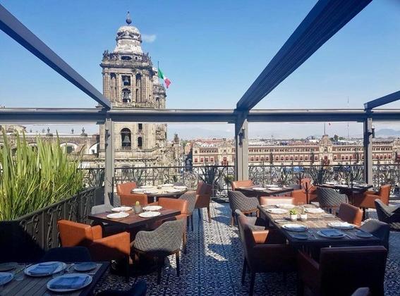 lugares para celebrar la independencia de mexico 2