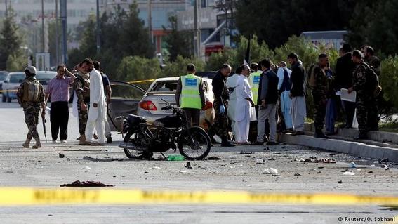 atentado suicida un kabul deja siete muertos y decenas de heridos 1