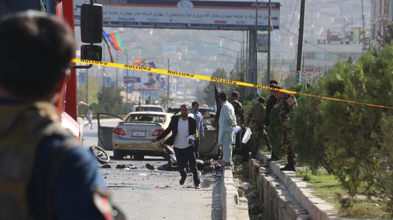 atentado suicida un kabul deja siete muertos y decenas de heridos 2