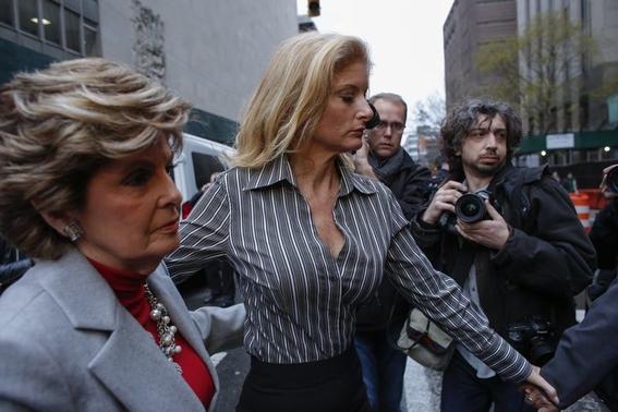 trump testificara bajo juramento por caso de abuso sexual 2