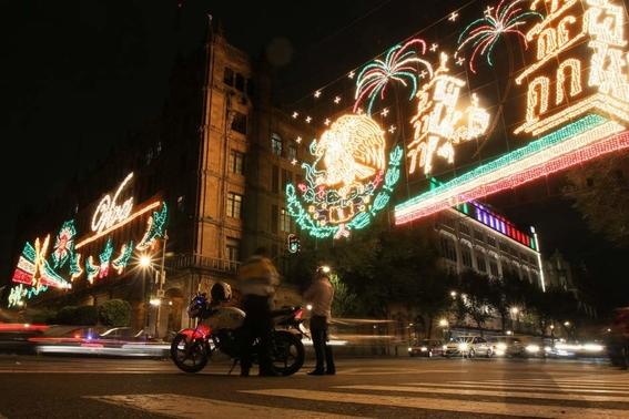 donde celebrar la independencia de mexico con la familia 1
