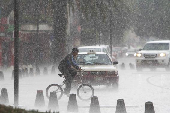 lunes seguiran las fuertes lluvias en el pais 3