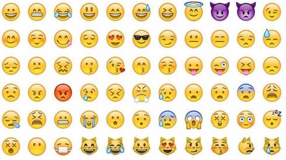 historia de los emojis 1