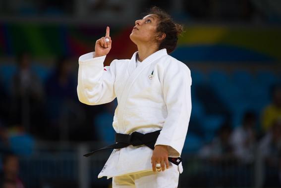 de que se sorprenden somos el sexo fuerte dice judoca edna carrillo 2