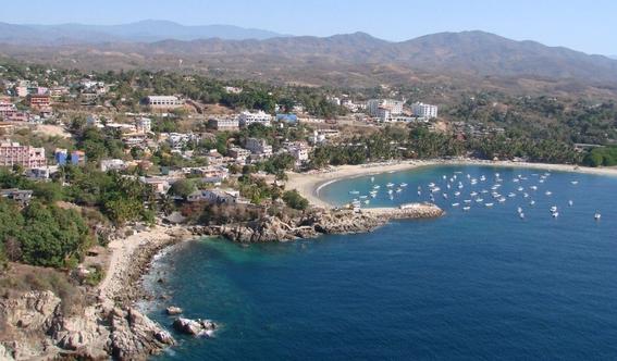 playas de oaxaca 2