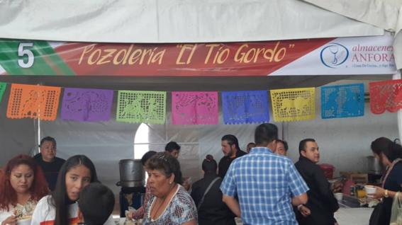 los mejores pozoles de mexico en la justa pozolera 2018 4