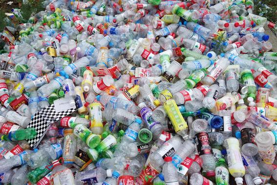 pepsico danone y nestle fabricaran botellas ecologicas 1