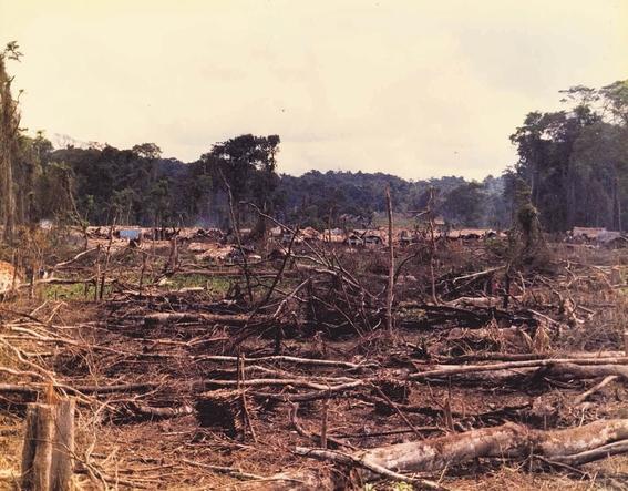 genocidio en guatemala un ejercito asesina a indigenas mayas 2