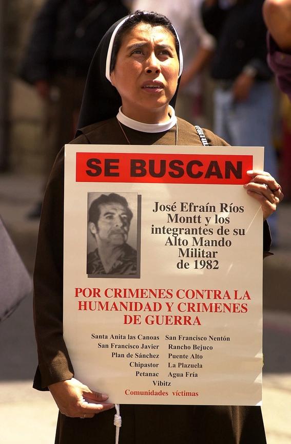genocidio en guatemala un ejercito asesina a indigenas mayas 3