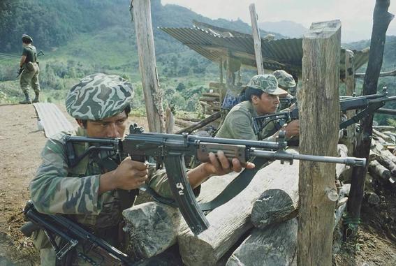 genocidio en guatemala un ejercito asesina a indigenas mayas 5