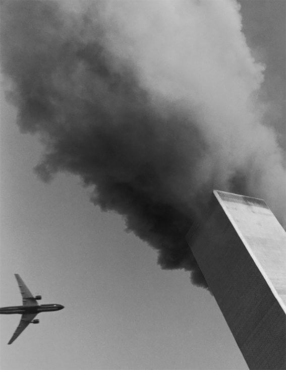 videos e imagenes del atentado terrorista del 11s 1