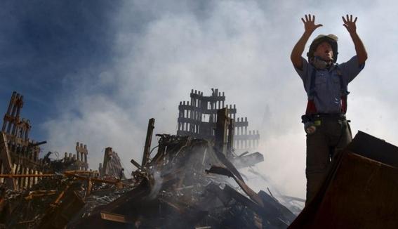 videos e imagenes del atentado terrorista del 11s 7