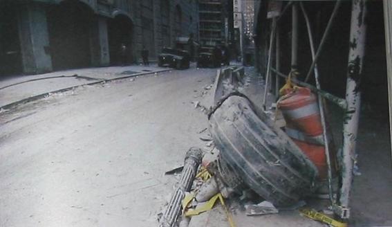 videos e imagenes del atentado terrorista del 11s 8